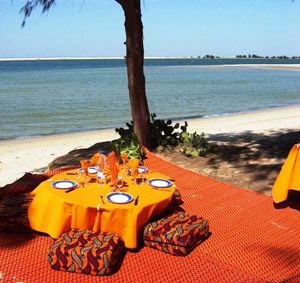 Incentive Senegal